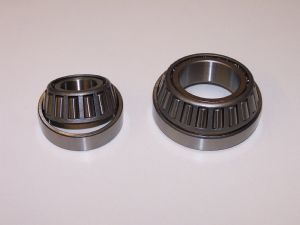 Wheel bearing VW Type 2 1964 to 1979 front inner bearing and outer bearing